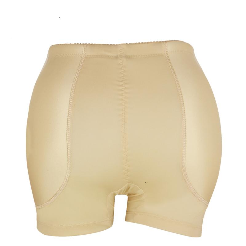 Body Shapers Donne Butt Lifter Solid Shaper Shaper Donne Ass imbottita mutandine della biancheria intima Shaper Butt Enhancer Hot Sexy Mutandine di controllo