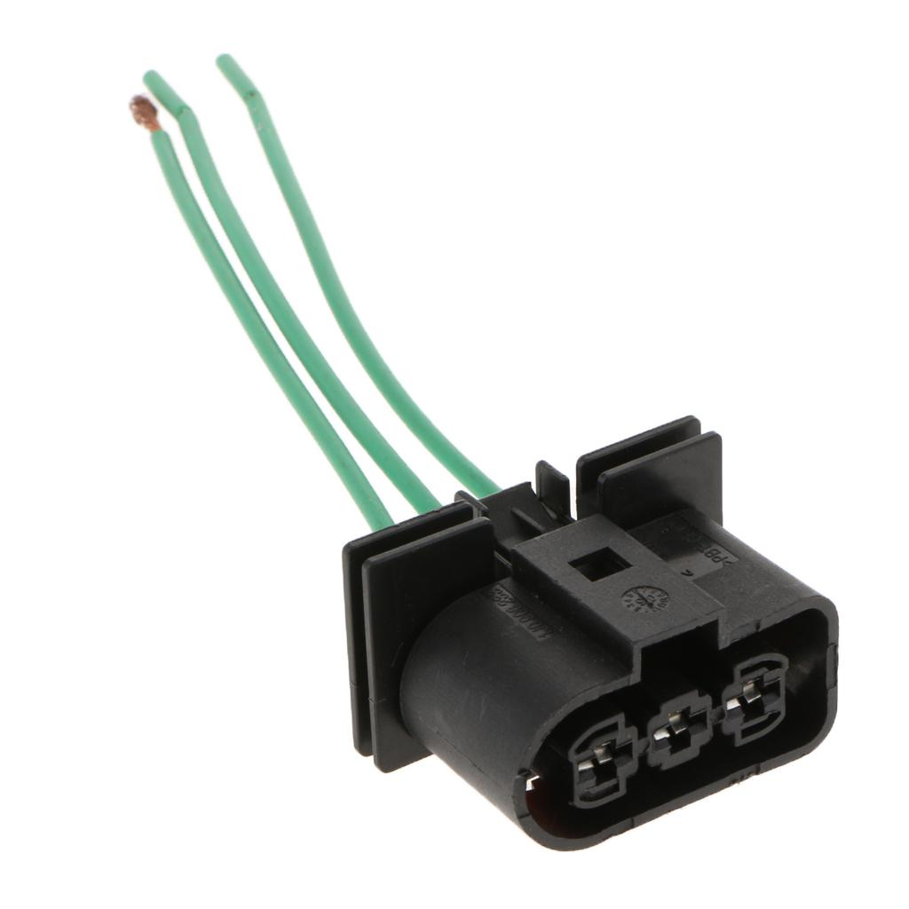 2020 Automobile Cooling Fan Harness Connector Pigtail 3 Wire From  Sharplace, $6.59 | DHgate.ComDHgate.com