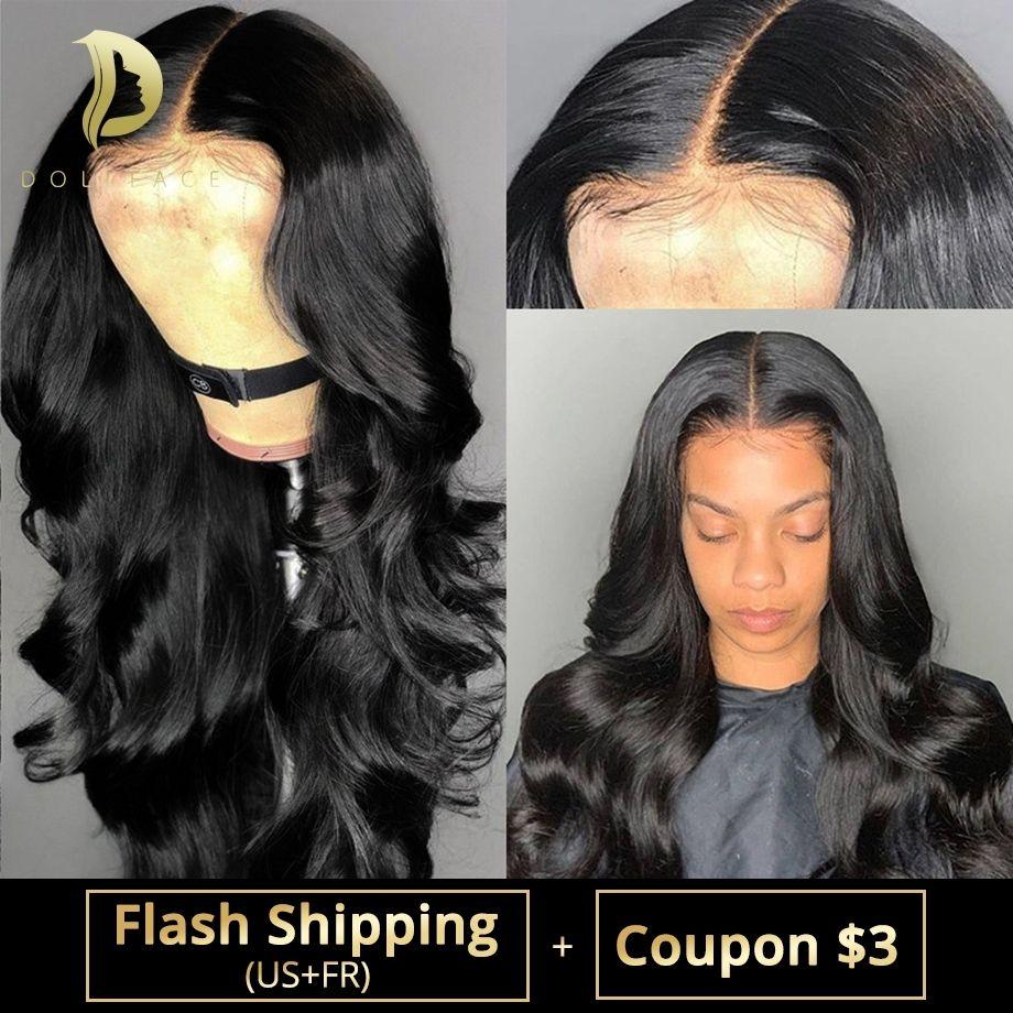 360 dantel frontal insan saçı peruk vücut siyah kadın 30 inç gevşek dalga peruk için Brezilyalı kısa uzun tam dalgalı dantel ön peruk dalga