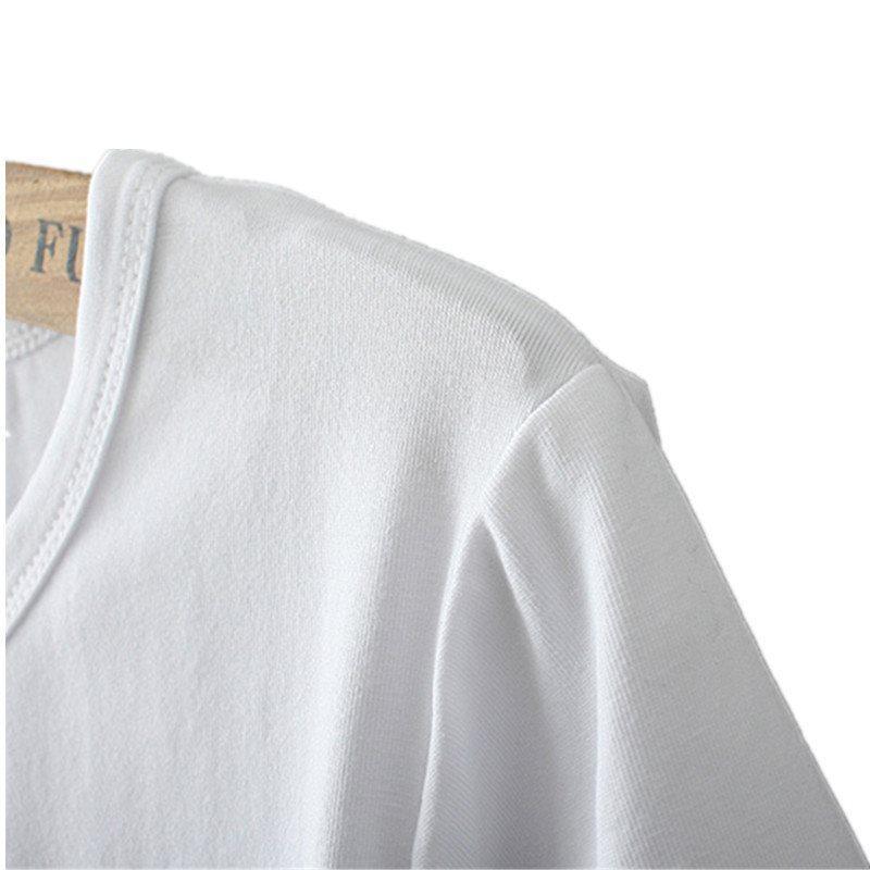 Mujeres Vogue impresión de la camiseta de la manga para mujer Top Carta del cortocircuito del verano camisa de la manera camiseta camisetas de algodón de las señoras del africano al por mayor de impresión chica