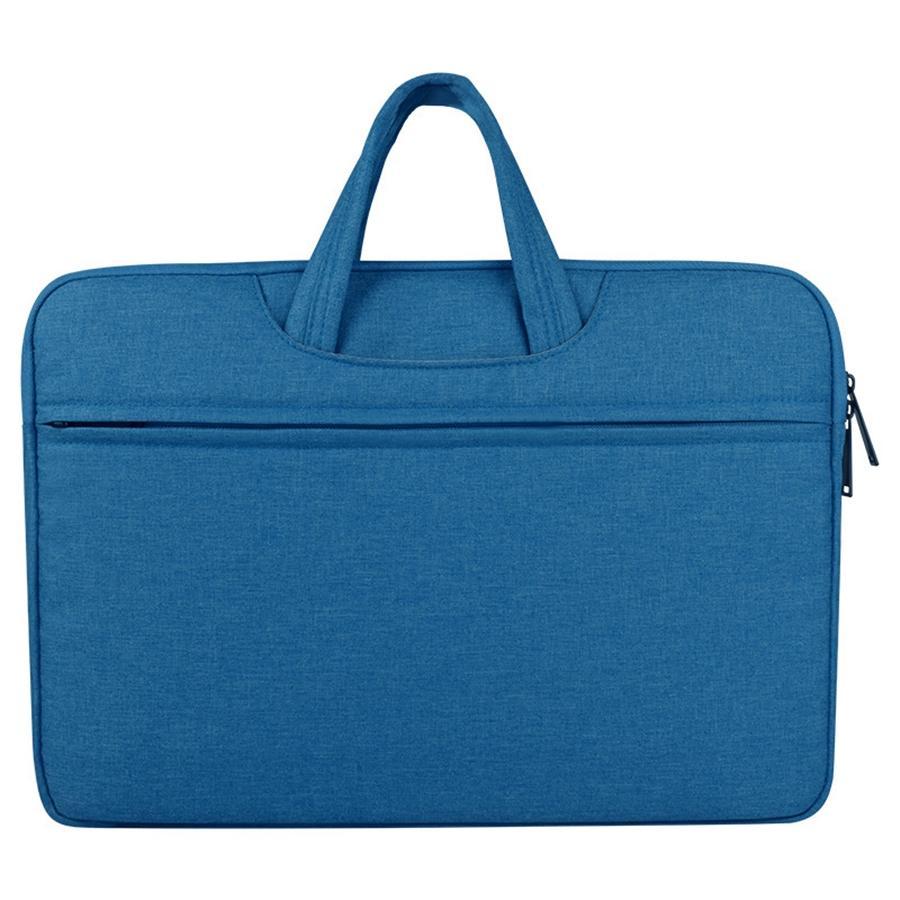 "Laptop er per MacBook Pro Retina Notebook Air Bag Sleeve Wool 11"" 13"" 15"" Felt Borsa Ultrabook manicotto di sacchetto # 742"