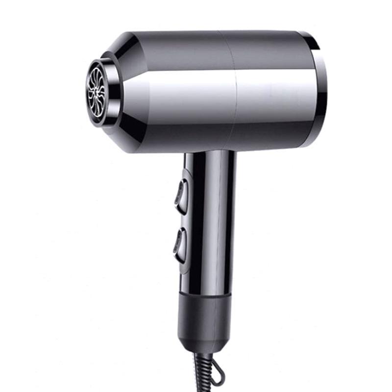 Controle Hair Care Handle Secador de Cabelo Luz do curso Use ligent temperatura do dispositivo 2Nd velocidade Aquecimento Controle EU Plug