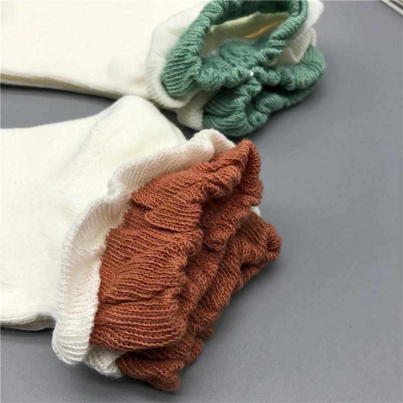 20SS Verão New Arrival Mens Sock Homens Mulheres Verão Casual Sock Mens confortável de alta qualidade cor sólida preto Sock