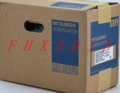 ONE NEW Mitsubishi Servo Motor HCSFS152BK HCSFS152BK