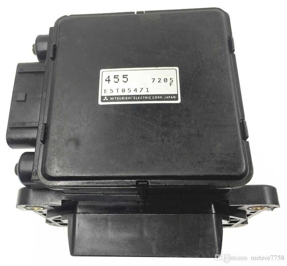 1pc Japan Original Mass Air Flow Meter E5T05471 MD172455 Maf Sensors Suitable for Mitsubishi Galant L200 L400 Lancer Space Wagon