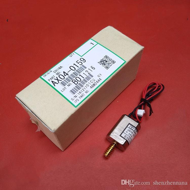 AX04-0159 Conjunto de motor de papel limpio para Ricoh MP7502 6001 7001 2075 8000 7500