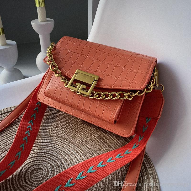 2020 Новая мода сумки женщины кошелек сумки через плечо крест тела ремень сумки женский Bolsa Sacs youjia/3