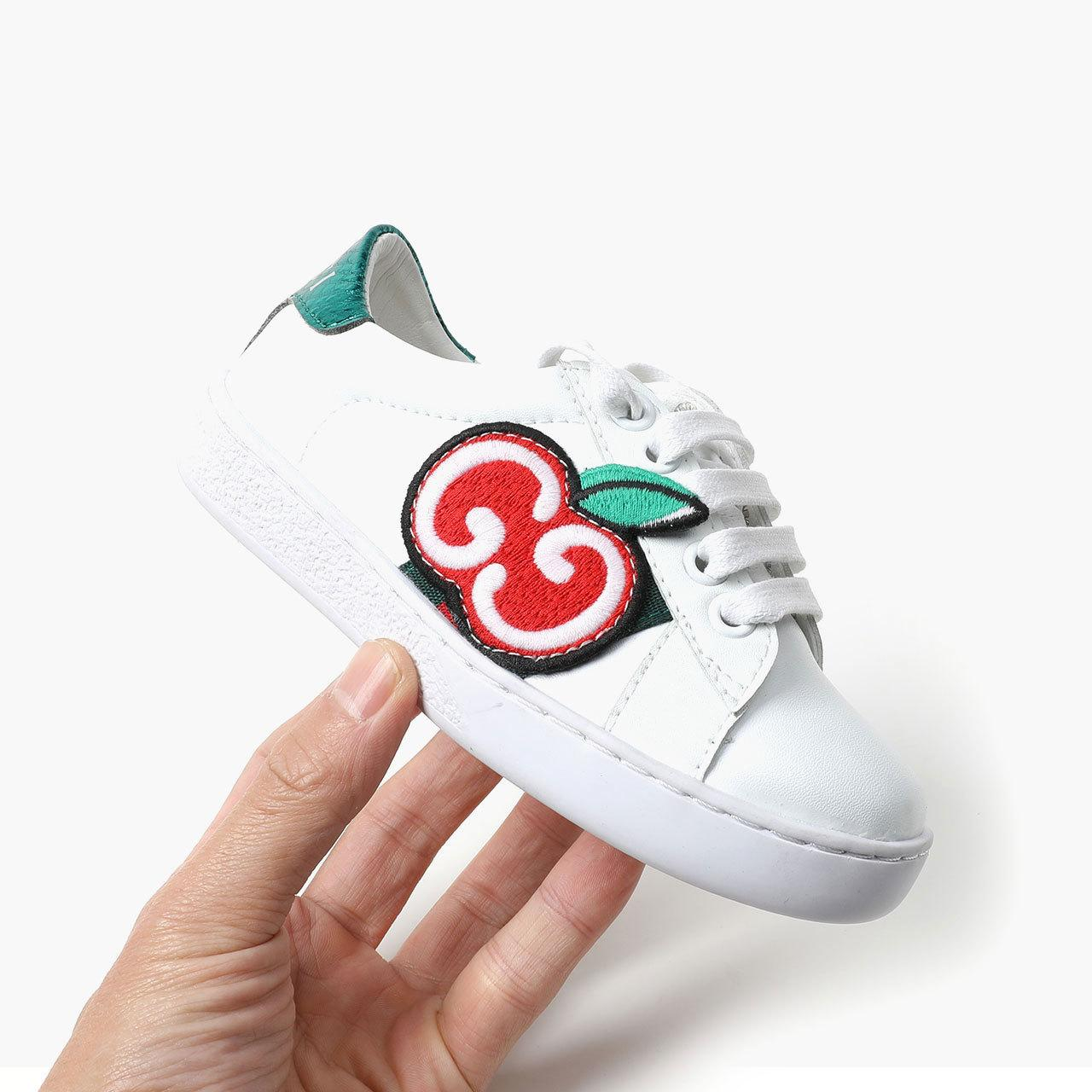 calçados esportivos da marca de design de calçados esportivos novas crianças sapatos casuais meninos e meninas clássicas sapatilhas de ponta quente de 2020