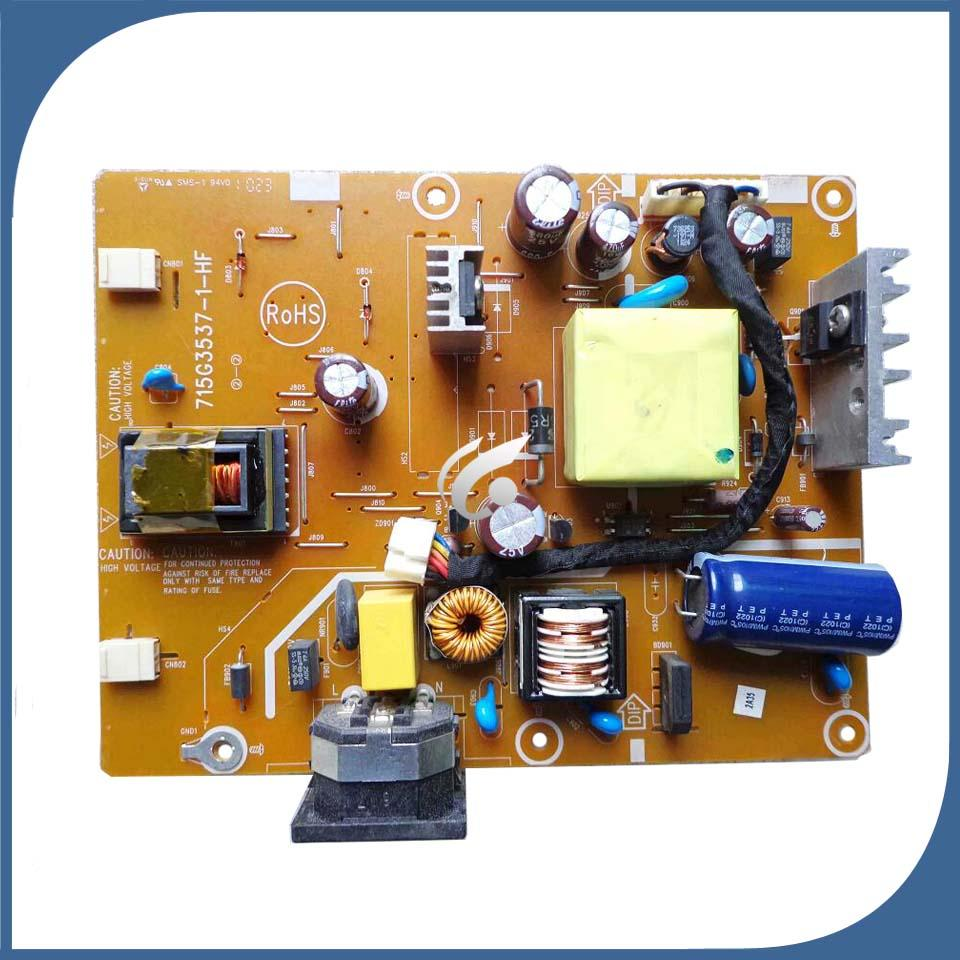 715G3537-1-HF 715G3537-1-HF için orijinal -3-HF E2210C E2210HC E2210C E2210HC Power Board iyi bir çalışma