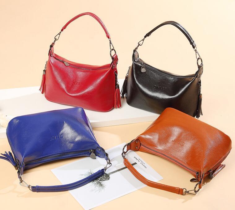 ss2019 vendita calda della borsa della borsa di moda retrò borsa della signora del progettista portafogli