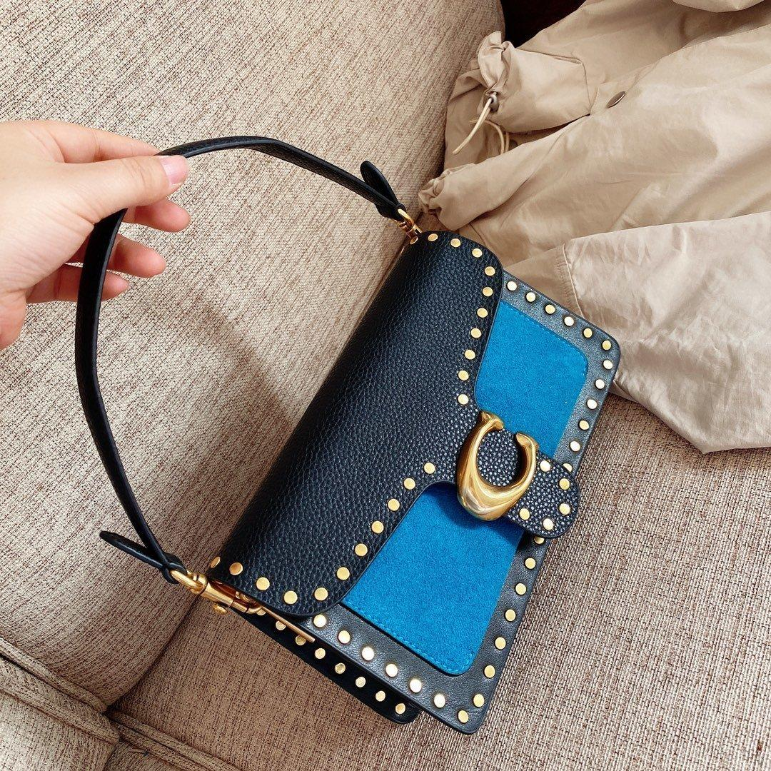 Летняя стиль сумка леди высокого качество портативной модная простая большая емкость Цвет соответствие сумка