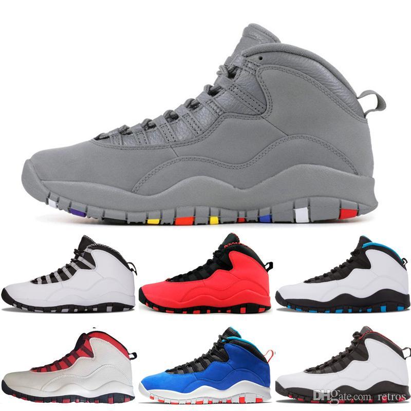 all retro jordan shoes