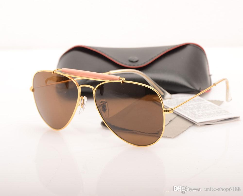 New style Mens Sun glasses Womans Sunglasses New Hot shooter glasses Brand Designer Sunglasses Unisex Sunglasses with Original cases and box