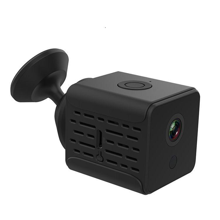 Wireless remote Mini Camera W17 smart WiFi micro IP Camera 1080P HD Night Vision video camcorder Motion Detection DVR home security camera