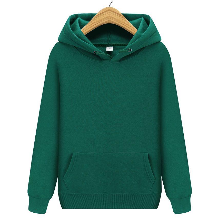 2019 Yeni Erkekler Marka Kapüşonlu Hoodies Streetwear Hip Hop Erkek Hoodies Ve Tişörtü Katı Kırmızı Siyah Gri Pembe Yeşil Beyaz mor D18122701