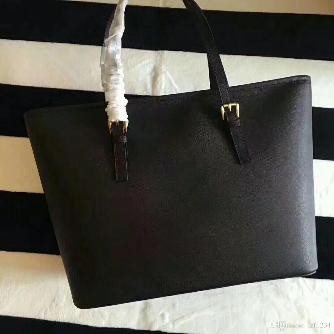 livre mulheres de compras de moda bolsa de pronto estoque de alta qualidade shopping`bag pu bolsa de couro saco de viagem