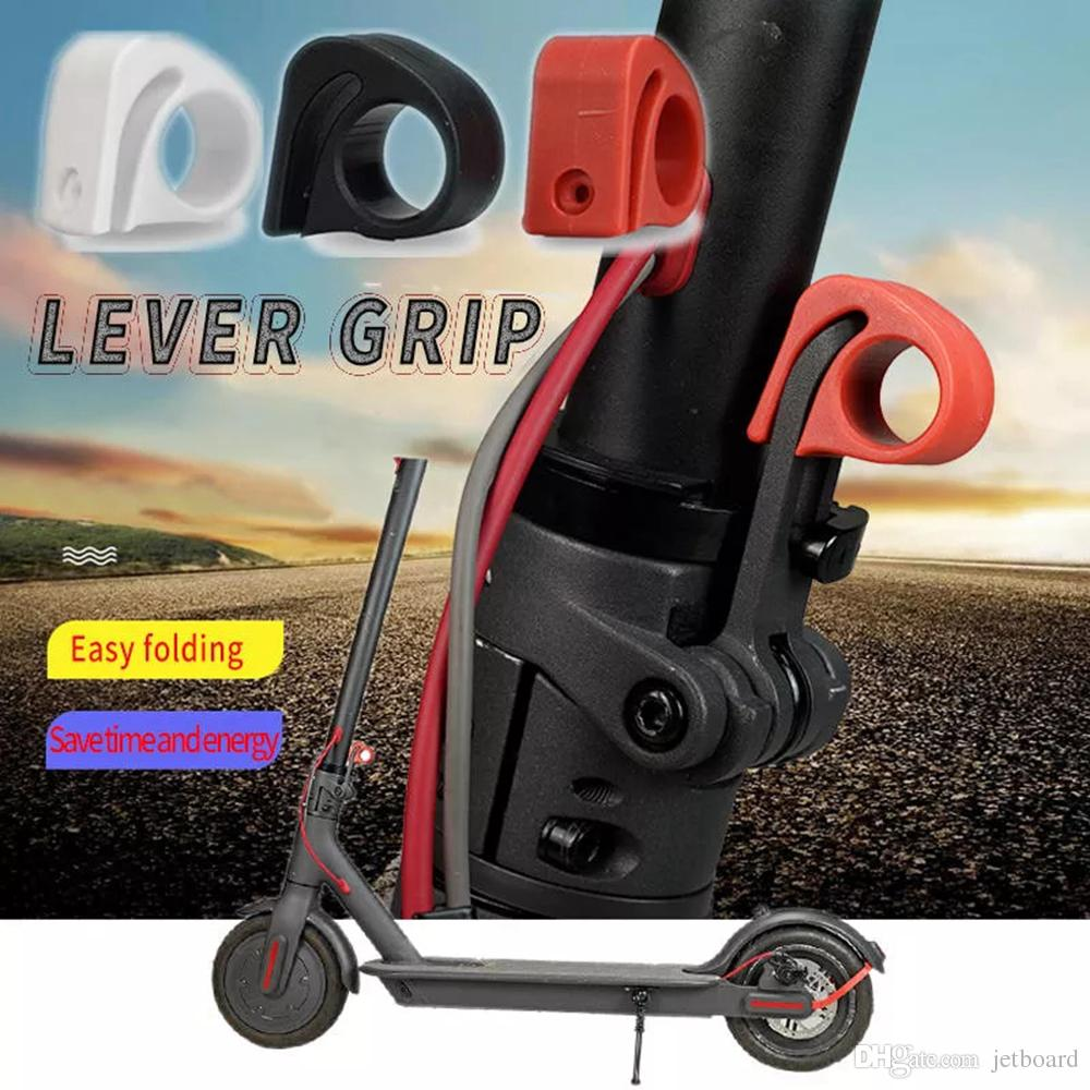 Accessoires Imprimé 3D Scooter Levier utile Grip pour Xiaomi Mijia M365 M187