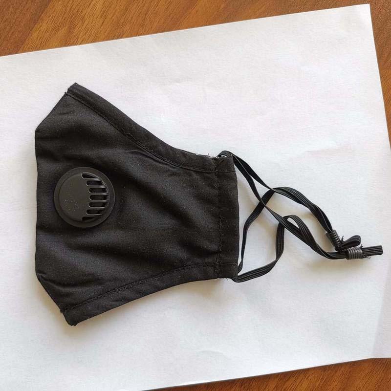 Оптовые моды девушка Face Kids 3-Layer Mask Дизайнерского пыла ушных взрослые Маска Защита РМ2,5