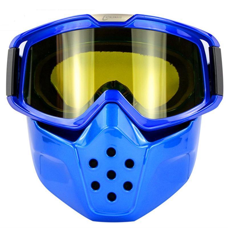 2020 Wholesale Men Women Ski Snowboard Goggles Skiing Snowboarding Snowmobile Glasses Winter Sports Eyewear Helmet Mask Black Blue Red From Ulovemi 30 53 Dhgate Com