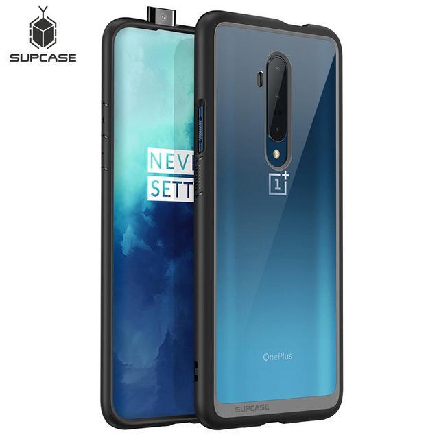 Cep telefonları Telekomünikasyon İçin Bir Artı 7T Pro Vaka SUPCASE UB Stil Karşıtı vurmak Premium Hibrid Koruyucu TPU Tampon + PC Kapak Kılıf