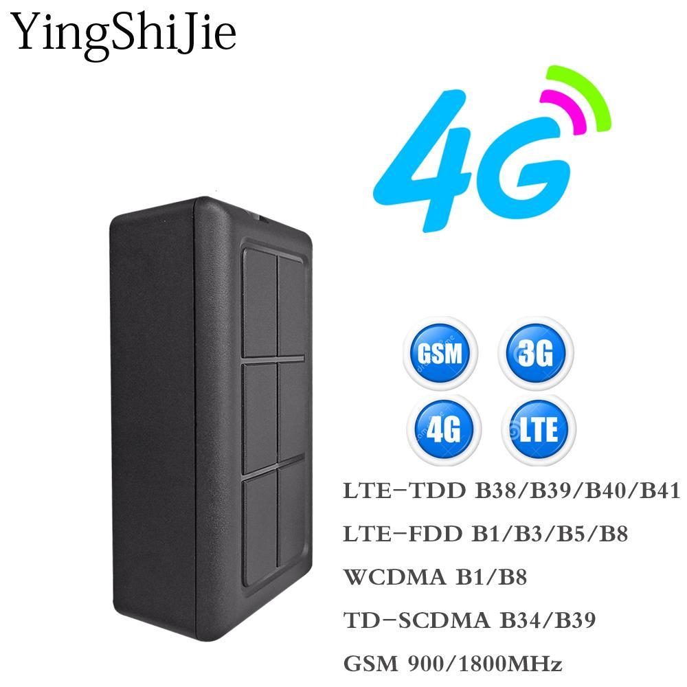 4G LTE TDD LTE FDD WCDMA senkronizasyon dizisinin GSM araba GPS Tracker Manyetik su geçirmez 10000mA Locator araç takip yönetimi sistemi