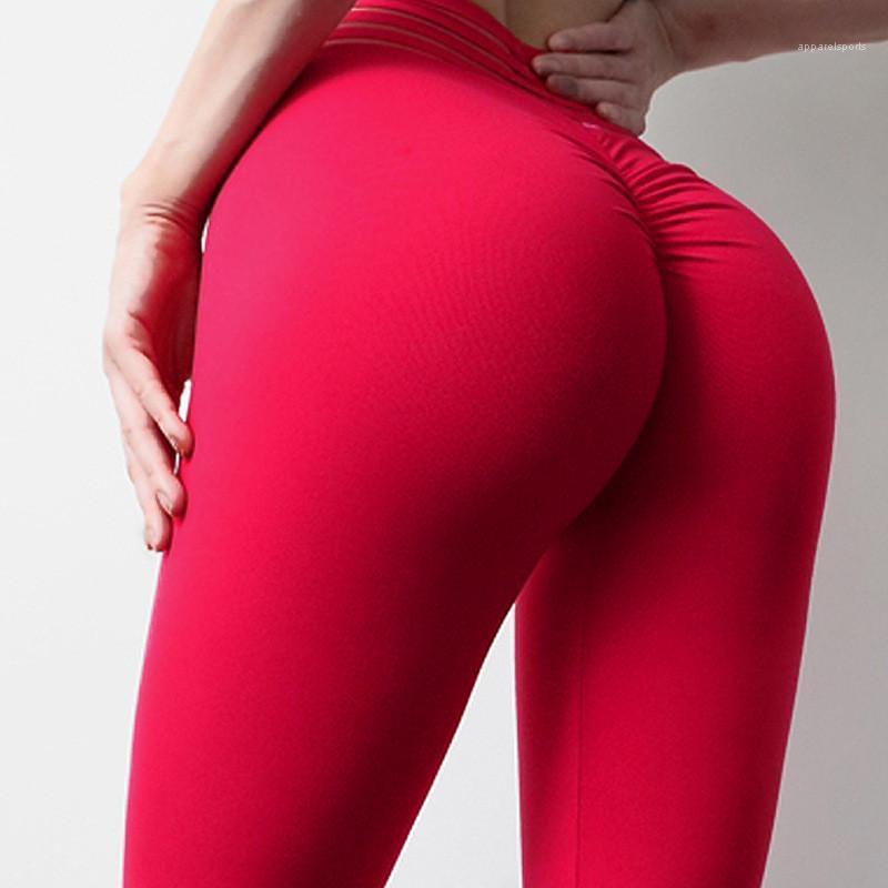 Ladies Leggings Casual Sports Womens Pants Yoga Stretch Women Leggings Solid Color Skinny Sexy