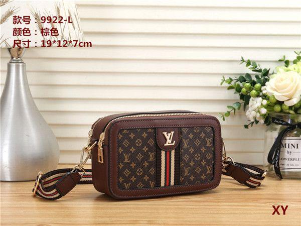 2019 Hot Brand New High Quality Chain shoulder fashion bags Casual fashion handbag fringed decoration single shoulder chain bag5