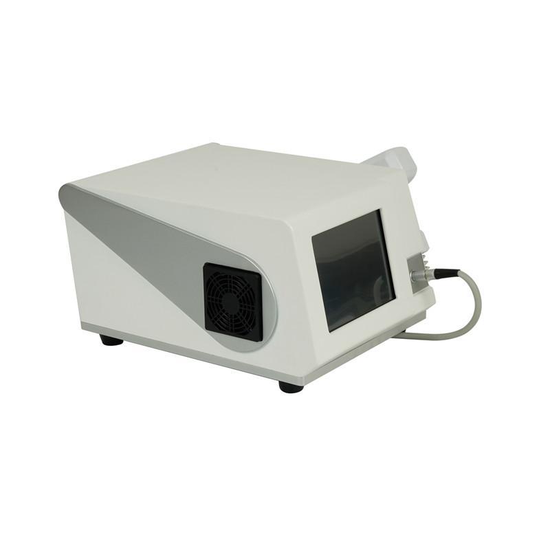 ED Therapy Maszyna Gadżety Zdrowotne Pneumatyczne Sprzęt Shockwave Urządzenie Destretyczne Dostosowe urządzenie o wysokiej energii 6Bar do ulgi bólu