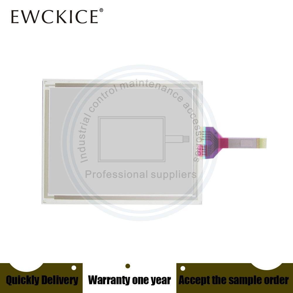 Original NEW G06501 PLC HMI Industrie-Touch-Screen-Panel-Membran-Touchscreen