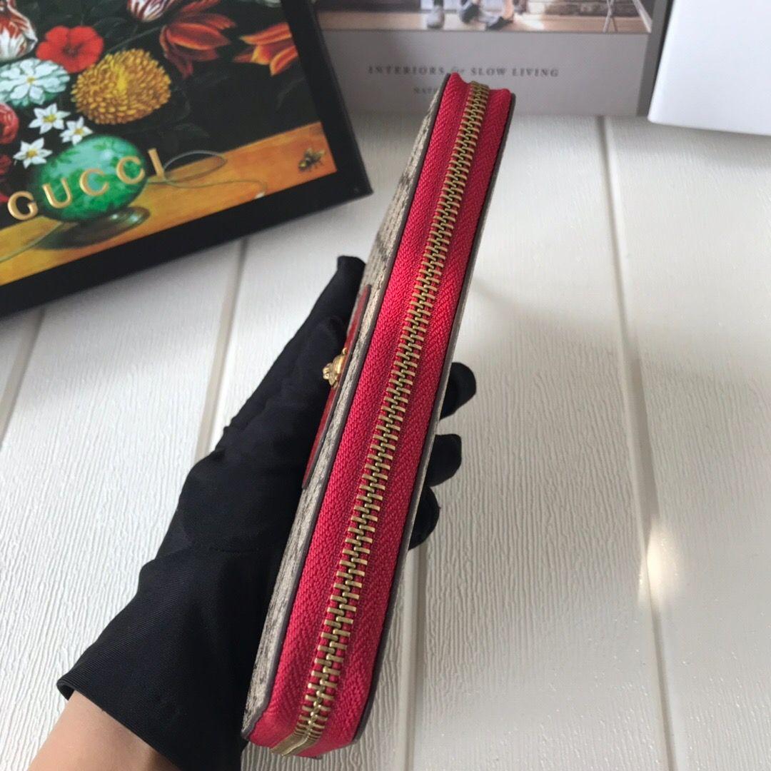 0dd611dc1144 ... Кошелек G055, 2019 европейский и американский классический стиль,  модный кошелек, разнообразные цвета, ...