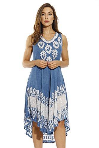 Riviera Sun Dress Abiti per le donne