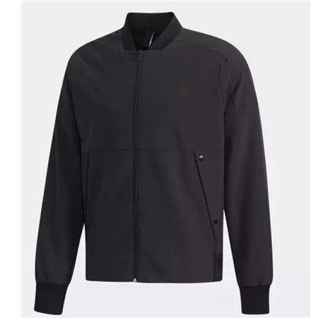 Jaquetas Mens Mulheres Blusão Esportivo Sweatershirt Marca Designer Outwear Casacos Puro Preto Branco Moda Casual Zipper Correndo Ginásio B100020L