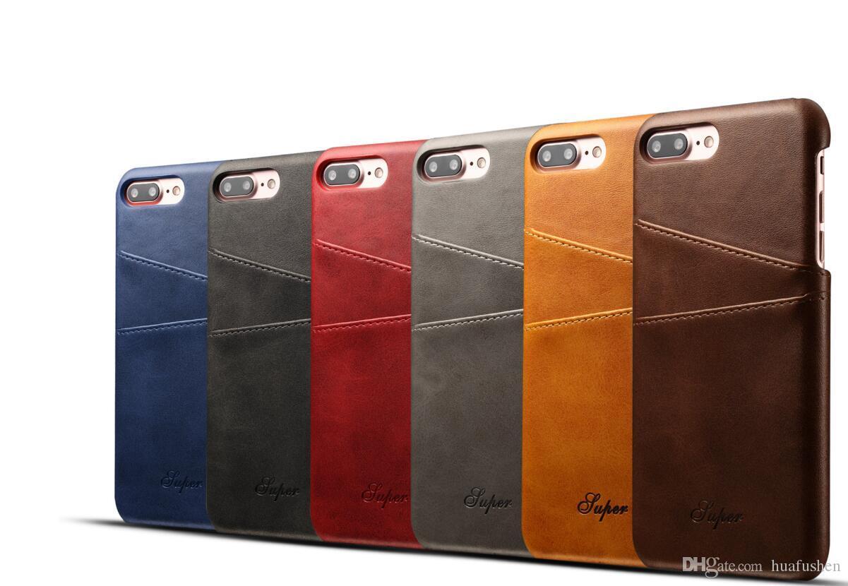 Мода мобильный телефон чехол для IphoneX IphoneXS Iphone7 / 8 Iphone7 / 8Plus чехол новое прибытие плагин дизайн карты кожаный чехол для мобильного телефона бесплатно