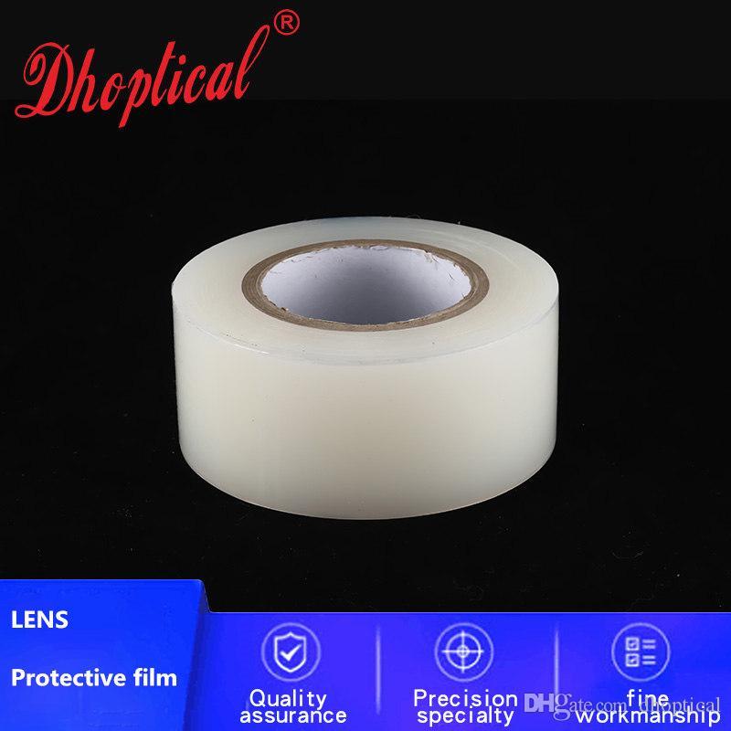 렌즈 보호 필름, 광학 유리 용 공구 렌즈 adhisive 테이프 안경 보조 dhoptical 의해 도매 쇼핑