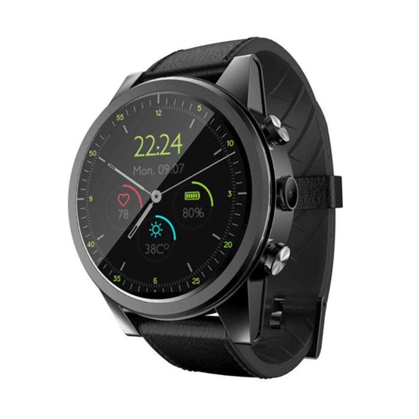 X360 phones smart watch Android 7.1 4G+wifi+BT4.0+2MP Camea+GPS 3GRAM+32GROM With IP67 waterproof 1.6 Inch AMOLED Screen Smartwatch PK LEMX