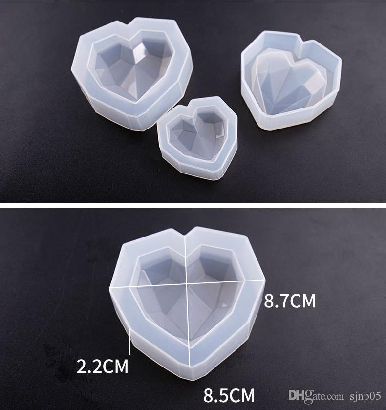 4pcs Fancy Poker Card Cookie Cutter Fondant Cake Mould Set Spade Club Diamond UK
