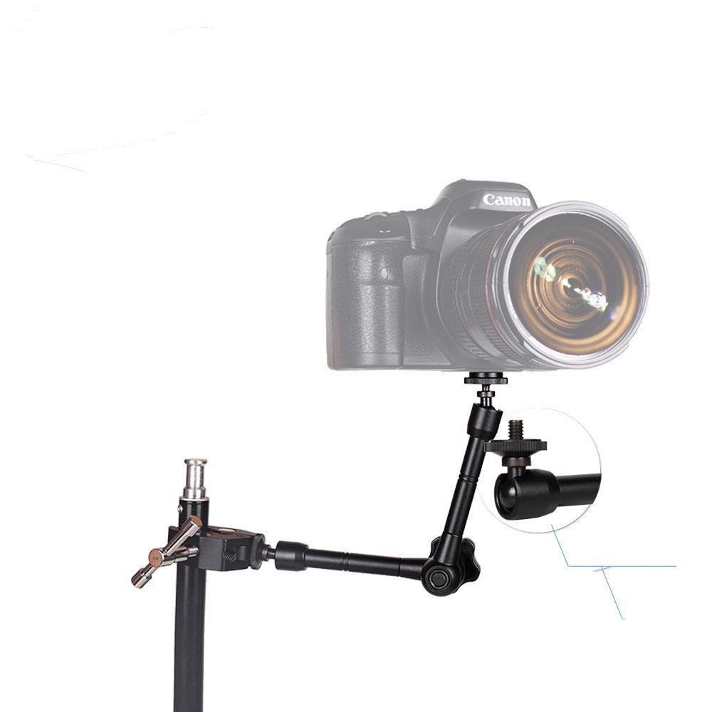 """Оборудование камеры SLR / держатель монитора magic hand 11 """"magic arm и держатель для руки"""