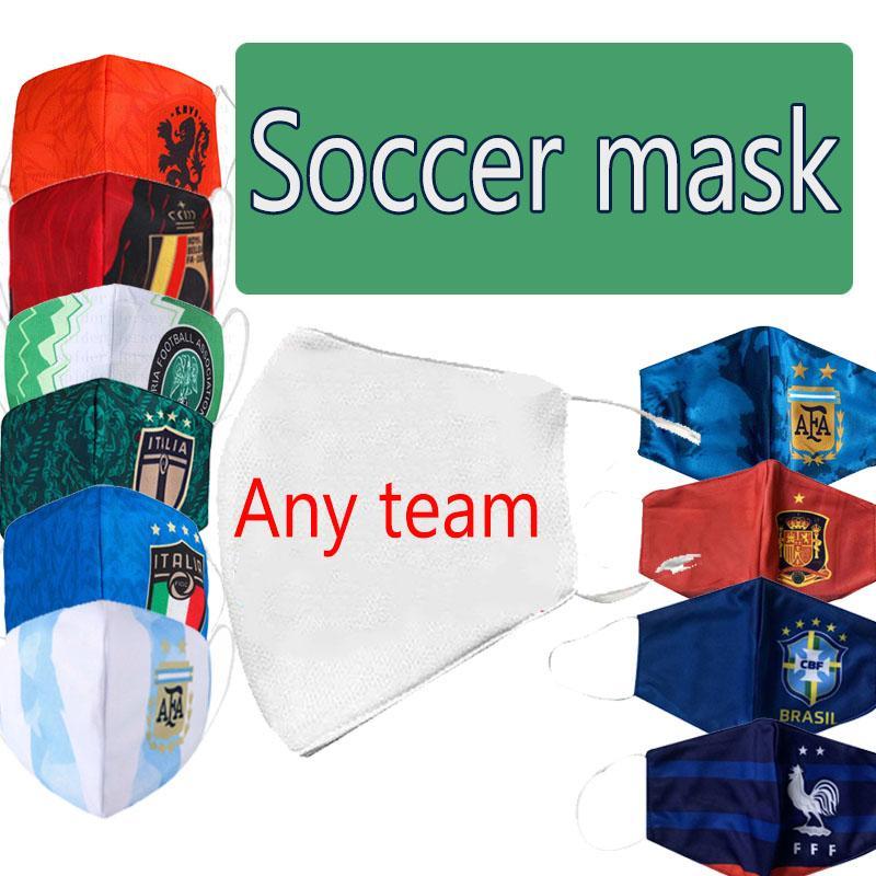 Футбольная маска сменные одноразовые маски защиты сборной футбольной маски