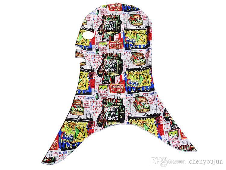 Cute Cartoon Enfants PU Tissu imperméable bonnet de bain 166521 Garde Caps Natation Elasticité Ventilation Sport outil
