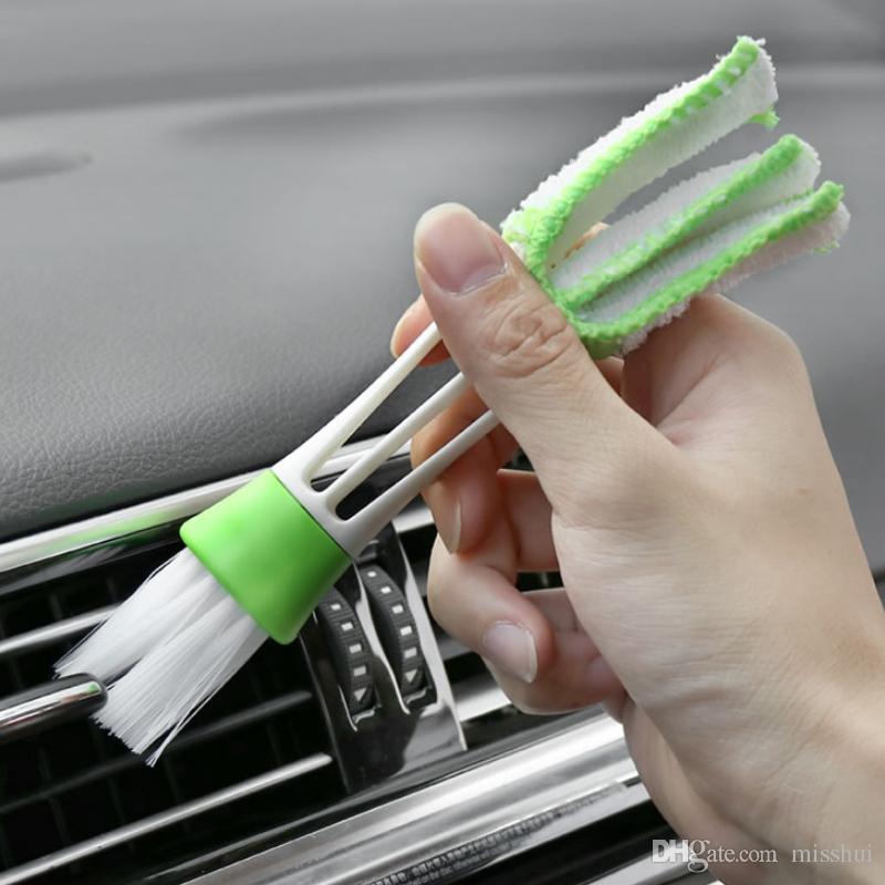 Araba Fırça araçları Volkswagen BMW Audi Polo için Temizleme Aksesuarları Audi Q5 MG6 Lexus CT200h Ford Odak 2 3 BMW F10 F20 Honda