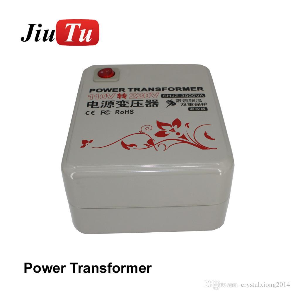 SHJZ-3000VA Transformer 110 To 220 NEW