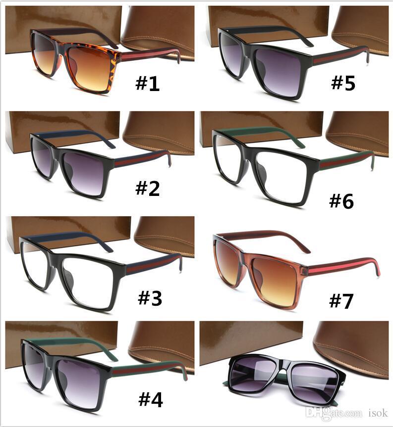 10pcs, lunettes de soleil en gros de marque designer femmes hommes italie 3535 lunettes de soleil de style de conduite lunettes de lunettes de conduite