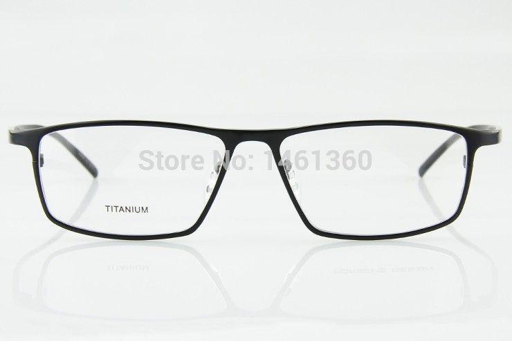 marque Livraison gratuite lunettes optiques mode monture de lunettes de prescription complète 2016 nouvelle arrivée P8184