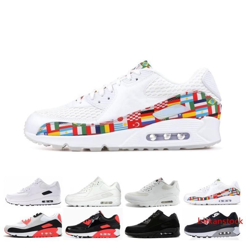 Büyük İndirim Viotech Gerçek Kızılötesi moda erkek spor ayakkabısı Klasik 9-0 Mistape South Beach TEMEL Kırmızı Kadın 9-0s Tasarımcı Koşu Ayakkabı Be