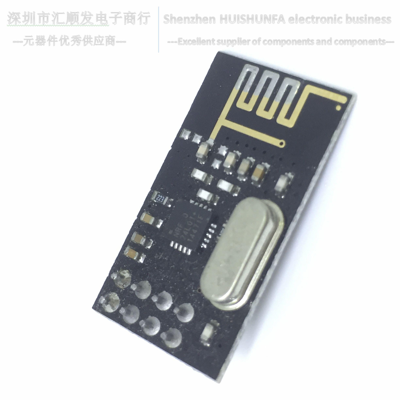 Improved SI24R1 2.4G Wireless Transceiver Module NRF24L01