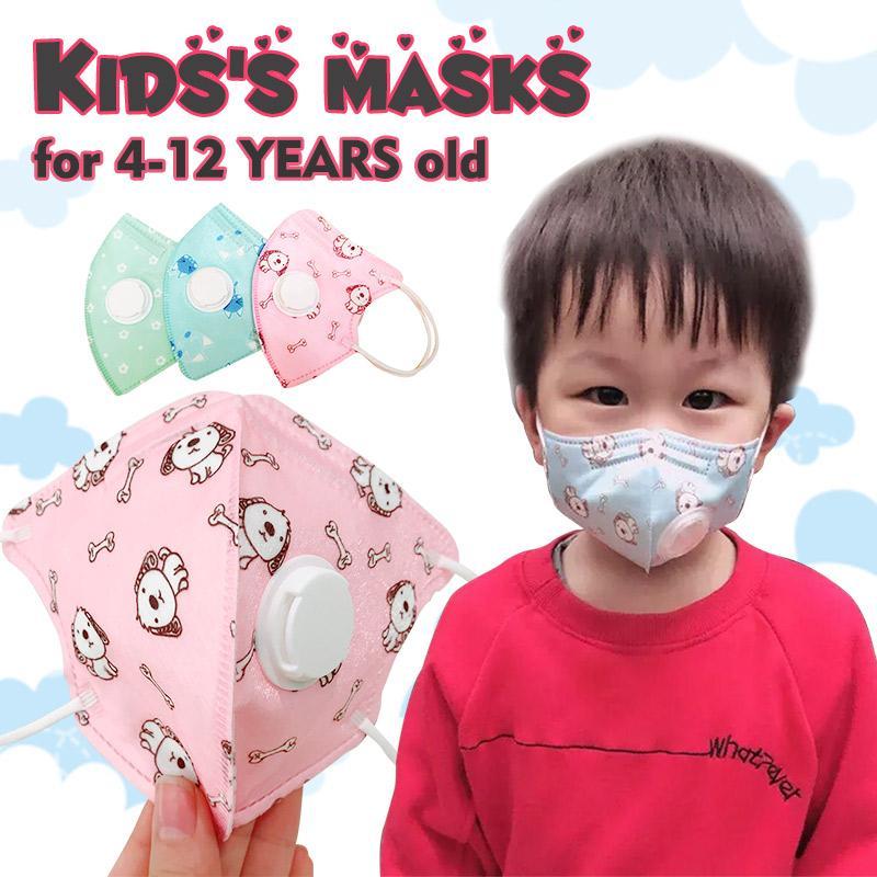 children mask n95