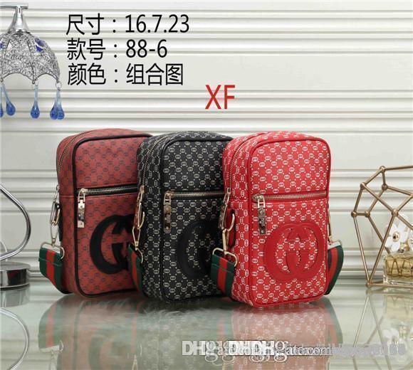2020 estilos Handbag Moda Couro Bolsas Mulheres Tote Bolsas de Ombro Lady bolsas bolsas bolsa K58