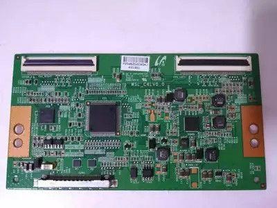 Tablero lógico Samsung original WSL-C4LV0.0 Tablero T-CON Tablero CTRL Partes de TV planas LCD LED TV Partes