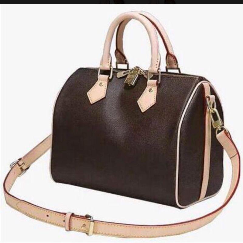 Louis Vuitton Frau klassischer Art Tote Designer Dame Mode Handtasche echtes Leder Tasche Mann Cross Body Hand Umhängetasche Schultertaschen