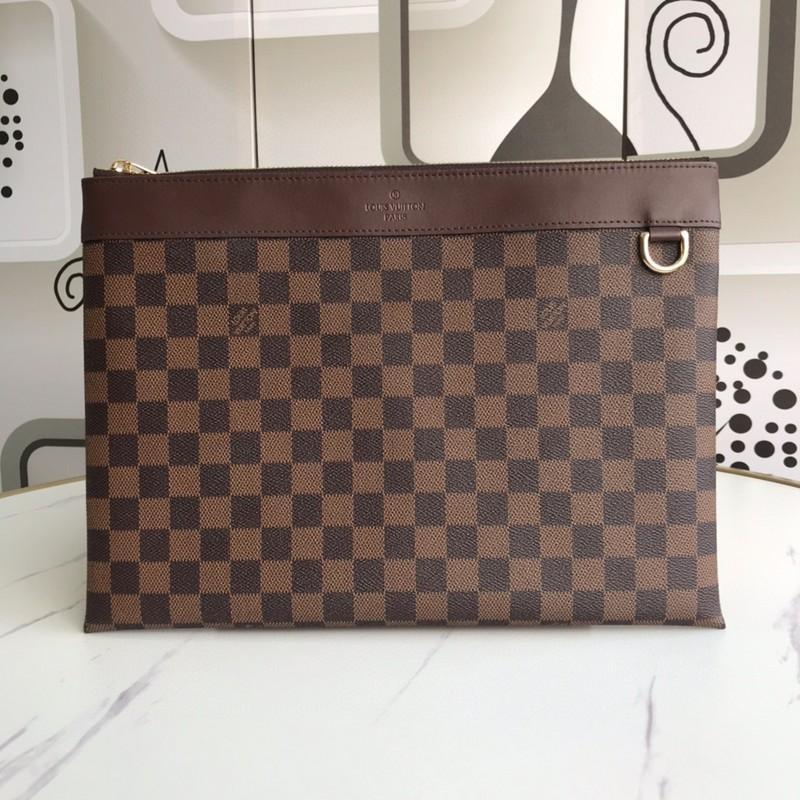 새로운 고급 포 셰트 APOLLOM62291 디자이너 남자 여자 어깨 가방 지갑 크기 34x24cm